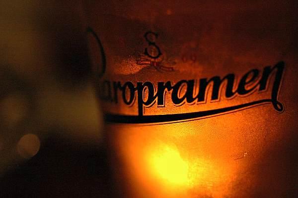 Пиво Staropramen