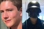 Опубликованы подробности о личности напавшего на шведскую школу