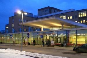 Клиника Södersjukhus