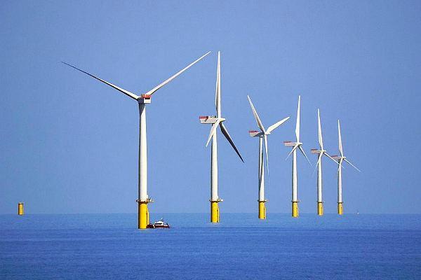 В 2018 году к 367 МВт ветропарка Walney Wind Farm добавятся 660 МВт от нового проекта Walney Extension