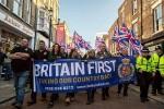В графстве Стаффордшир пройдет марш против строительства мега-мечети
