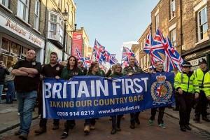 Britain First («Британия — прежде всего»)