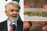Валлийский депутат призывает британских политиков к легализации марихуаны