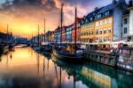 В Копенгагене появится «День пешехода»