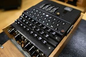 Германская шифровальная машина Enigma M4