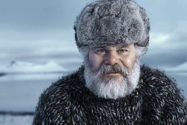 Исландский дед