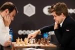 Магнус Карлсен защитил титул чемпиона мира по быстрым шахматам