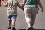 К 2025 году две трети британцев будут страдать от ожирения