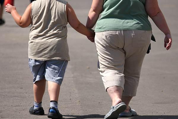 Система здравоохранения Великобритании тратит на борьбу с ожирением 5 миллиардов фунтов стерлингов в год