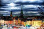 Стокгольм возглавил список самых быстрорастущих городов Европы