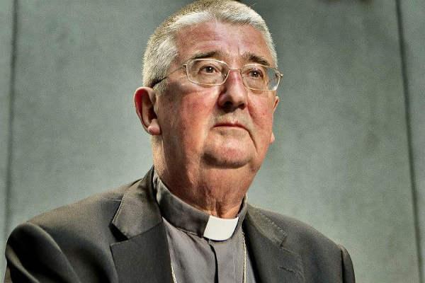 Архиепископ дублинский Диармуид Мартин