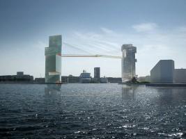 Копенгагенские ворота