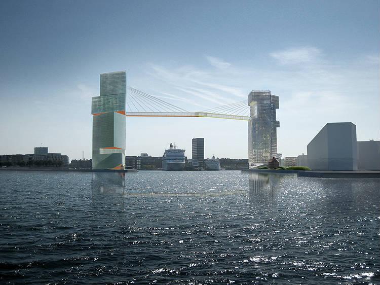Copenhagen Gate