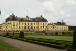 Швеция закрыла дворец Дротнингхольм для посещений