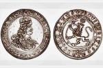 Уникальный норвежский двойной талер стал самой дорогой монетой Дании