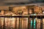 Швеция не будет размещать беженцев в королевских дворцах и замках