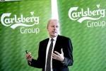 Пивоваренный гигант Carlsberg сокращает 2000 рабочих мест в России