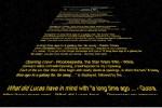 В копилку «пасхальных яиц» от Google добавился подарок для фанатов «Звездных войн»