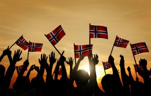 Индекс процветания Норвегия