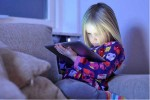 Каждый третий шведский малыш ежедневно пользуется интернетом