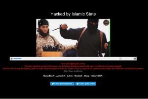 Угрозы со стороны ИГИЛ на сайте Церкви Исландии