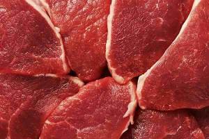 Мясо из Дании