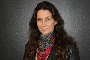 Йенни Берггрен