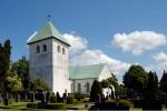 В шведской церкви обнаружен склеп с детскими гробами
