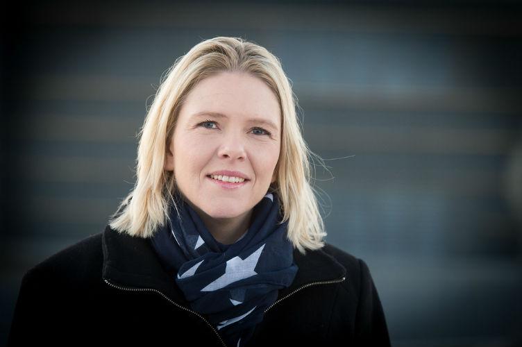 Министр по делам иммиграции Норвегии Сильви Листхауг