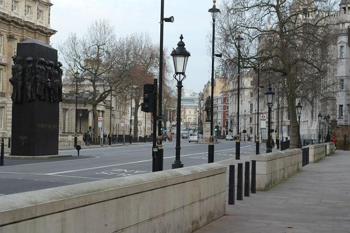 Даунинг-стрит, Лондон