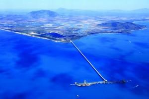 Морской угольный терминал Abbot Point