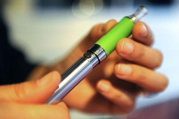 Электронная сигарета e-Voke