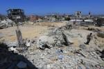 Швеция выделила 22 млн долларов на восстановление инфраструктуры Палестины