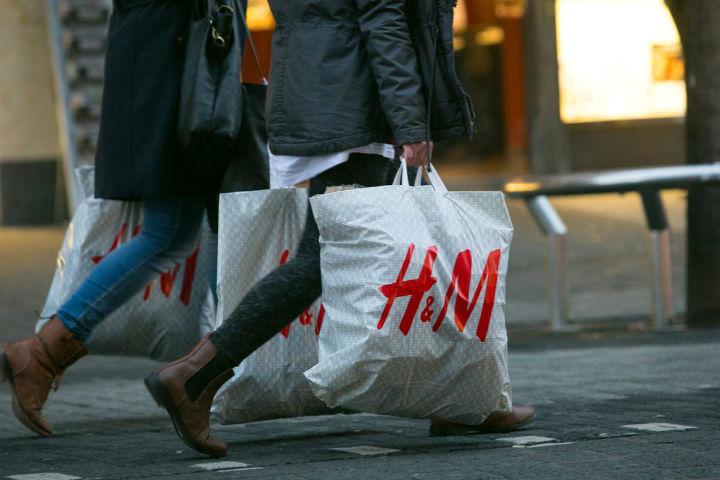 Шведы не собираются откладывать покупки