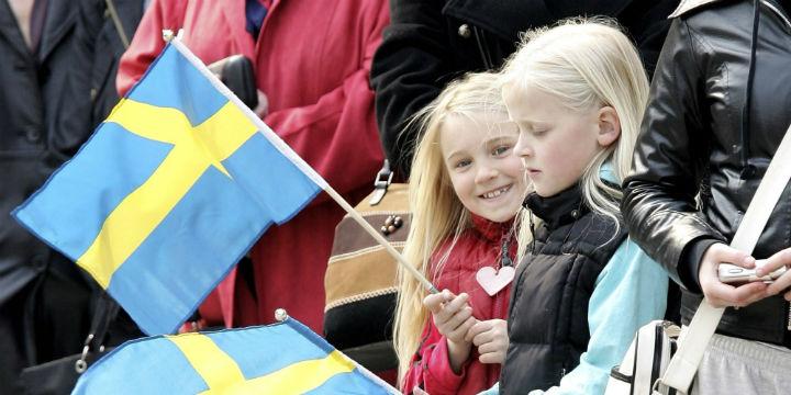 Новое поколение Швеции уже не будет знать, что такое безработица