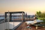 Самая дорогая квартира в Швеции нашла своего покупателя