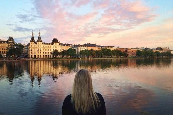 Лучшая страна для женщин: Дания