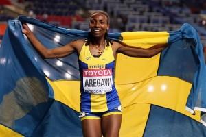 Абеба Арегави