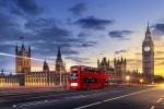 Лондон занял шестое место в списке самых дорогих городов мира
