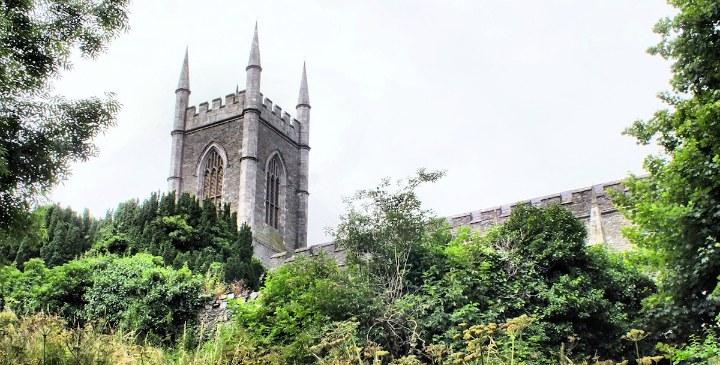 Кафедральный собор Святой Троицы неделимой (Северная Ирландия)