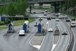 В Норвегии появится город с самыми высокими дорожными сборами в мире