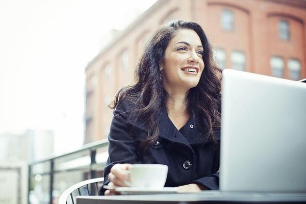 Молодые женщины все чаще начинают свой собственный бизнес