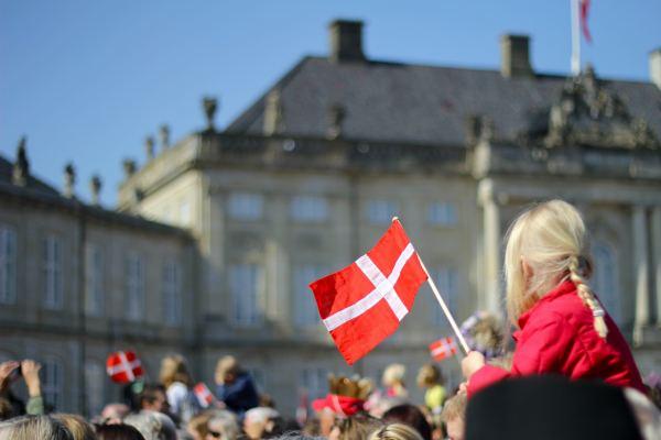 Дания — самая счастливая нация в мире