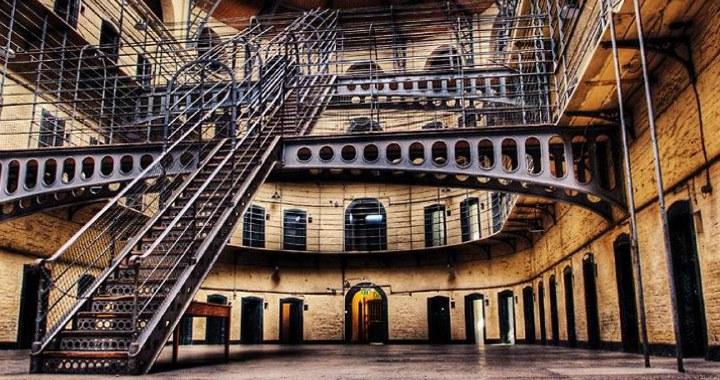 Тюрьма Килмэнхем (Ирландия)