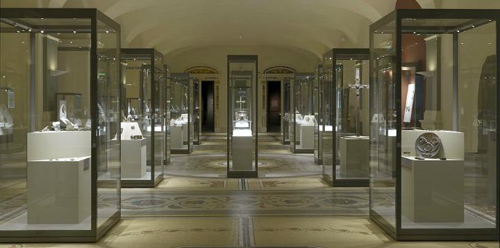 Национальный музей археологии Ирландии