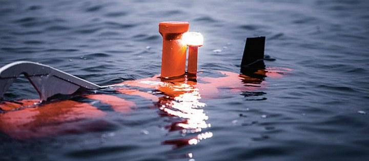 Автономный подводный аппарат Munin Undersea Robot