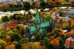 Тысячи норвежцев покидают официальную церковь