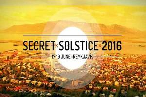Secret Solstice Festival