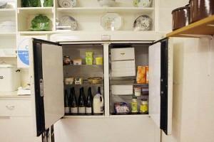 Самый старый холодильник Великобритании