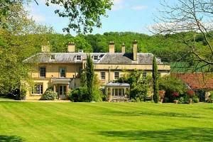 Дом в графстве Хэмпшир стоимостью 5.25 миллионов фунтов